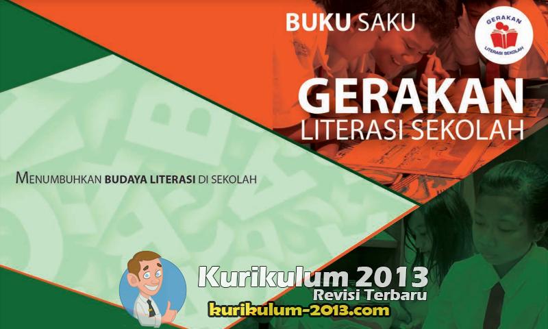 Update Buku Saku Literasi gerakan Sekolah Kemdikbud 2016 - Contoh Literasi