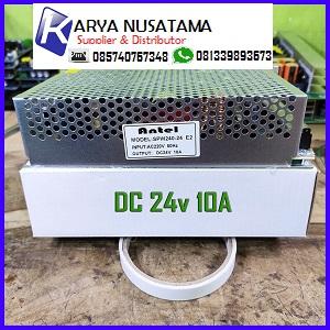 Jual Power Supply 24V 10A Singel Output Switching Adaptor Jaring di Bandung