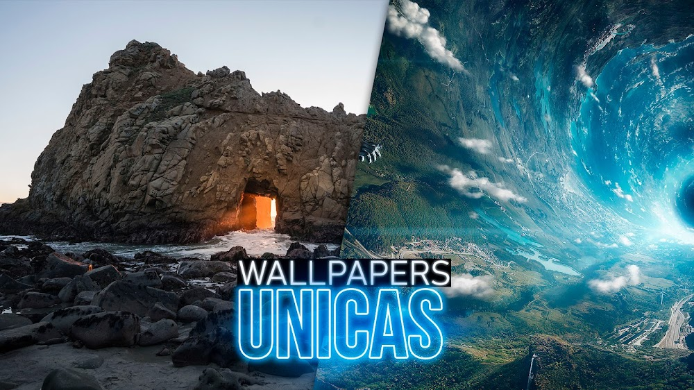 Descargar Wallpapers Únicos HD