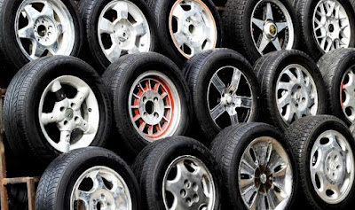 6 ways that to decide on Used Wheels with the simplest Quality