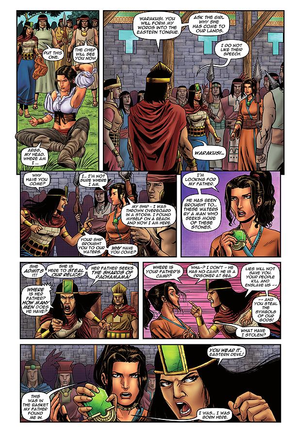 The World of Aluna - 7