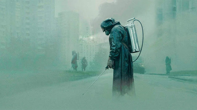 Emmy 2019 Mejor serie limitada Chernobyl