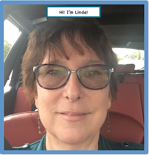 Hi! I'm Linda at Looks Like Language, helping you effectively build communication skills with visuals and strategies!