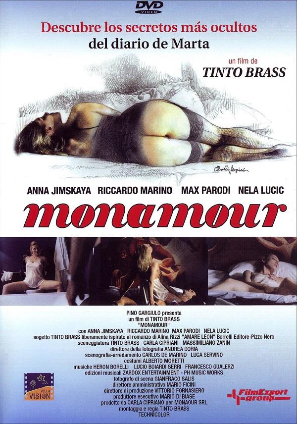 Descargar Monamour (2005) - Tinto Brass
