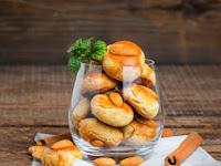 4 Resep Kue Nastar Keju Gurih Lembut Hidangan Lebaran