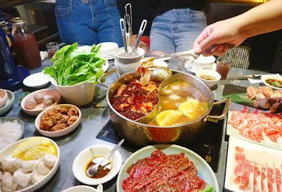 吃麻辣鍋鍋如戰場,老撈教你成為吃鍋達人