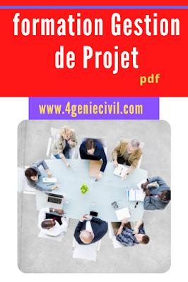 Cours gestion de projet