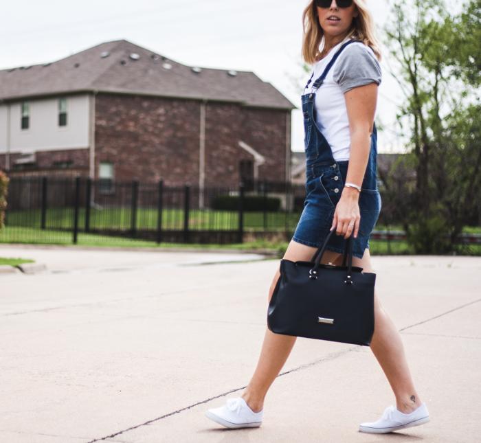 Blogger Street Style