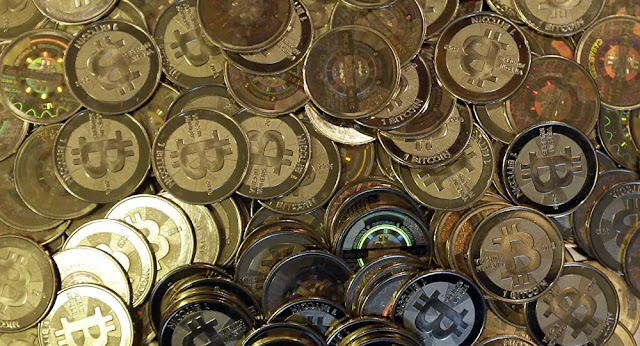 Bitcoin Hits $48,000, Setting New All-Time Record