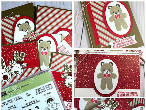 Craft Fair Saturday & Stamp A Stack Sunday!!