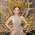 Vừa quay lại sàn đua âm nhạc, Hương Giang tiếp tục nhận lời làm vedette show thời trang