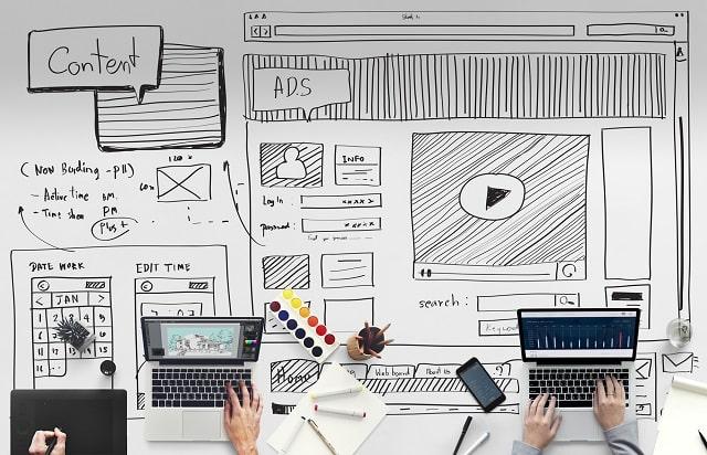 content strategies business benefits blog posts