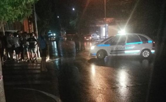 Зловеща катастрофа причини смъртта на пешеходец в Крайморие
