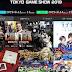 Castlevania no Tokyo Game Show 2019