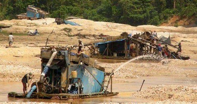 Penegakan Hukum Kasus PETI di Bungo, Aparat Diharapkan Tak Tebang Pilih