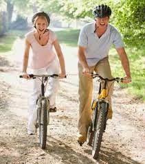 Manfaat Bersepeda Bagi Progam Diet