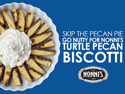 Skip the Pecan Pie on National Pecan Day April 14