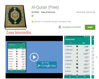 Al-Qur'an (Free)