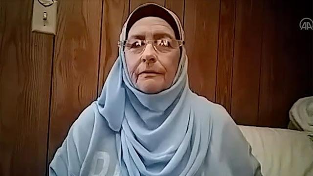 Impressed by 'Ertugrul Ghazi' serial, woman accepted Islam