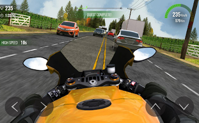 Hack Game Moto Traffic Race 2 Pro