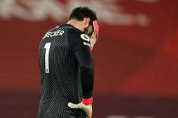Alisson Becker's Father Drowns Dies