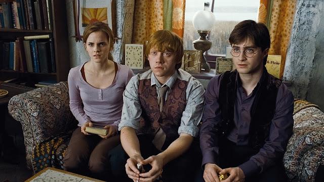Accio Maratona! Sete filmes de 'Harry Potter' estão disponíveis a partir de hoje no Telecine Play | Ordem da Fênix Brasileira
