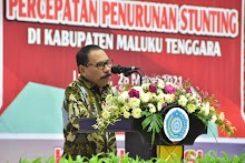 Pemkab Maluku Tenggara Komitmen Fokus Tuntaskan Stunting