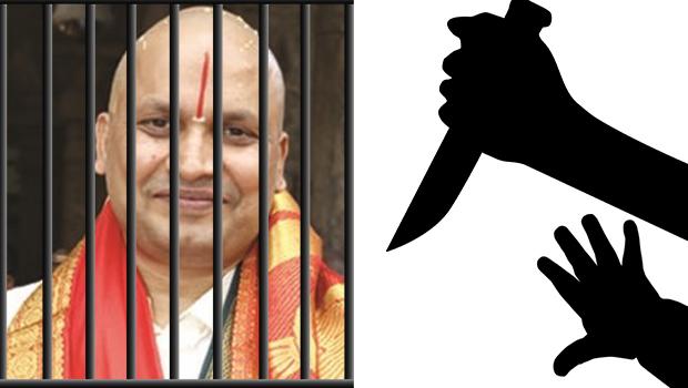 ஜெயிலில் சேகர் ரெட்டி உயிருக்கு ஆபத்து…!? அச்சத்தில் திக், திக். திக்..!!