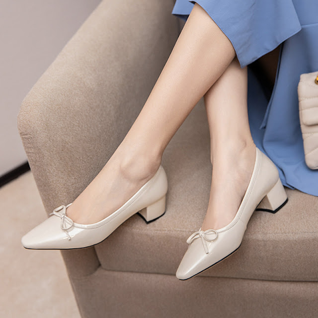 pumps for women