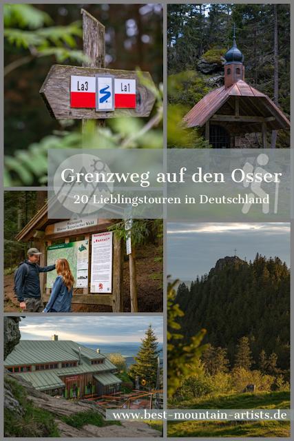 Wandern in Deutschland – 20 Lieblingstouren in der Bundesrepublik | Wanderungen in Deutschland 14