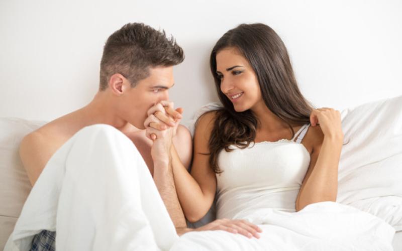 Posisi Seks Favorit Pria dan Wanita Usia 20-30 Tahun-an