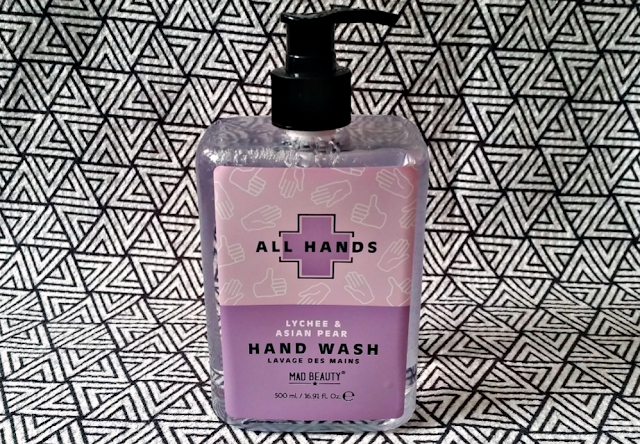 MAD Beauty All Hands Hand Wash