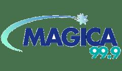 Radio Mágica 99.9 FM