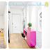 How to decorate a narrow hallway? Jak udekorować wąski przedpokój/korytarz?