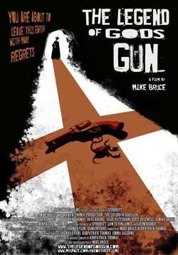The Legend of God's Gun (2007)