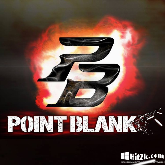 Point Blank Offline 2016 Game Download