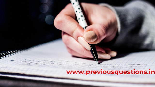 Kerala PSC Degree Level Exam Question paper- www.previousquestions.in
