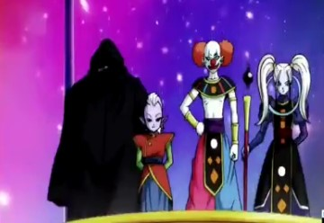 Dragon Ball Super Dublado – Episódio 78