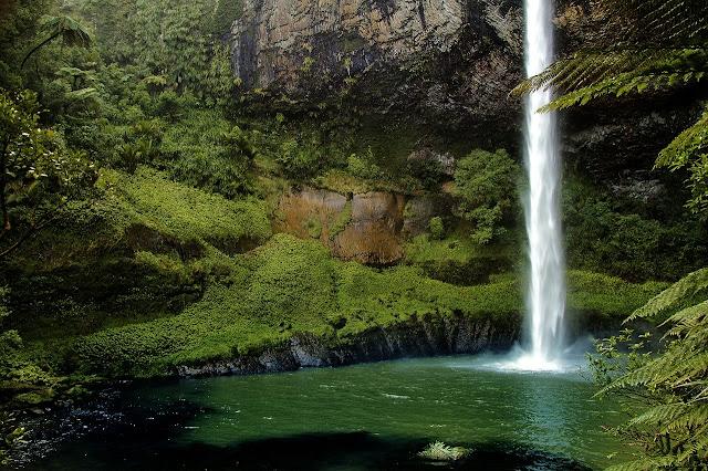 itinerario viaggio Nuova Zelanda