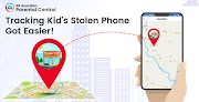 How to Find Your Kid's Stolen or Lost Cell Phone?