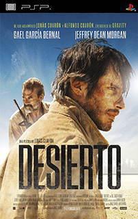 Película Desierto