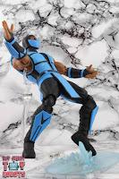 Storm Collectibles Mortal Kombat 3 Classic Sub-Zero 30