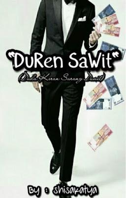 Duren Sawit by Shisakatya Pdf