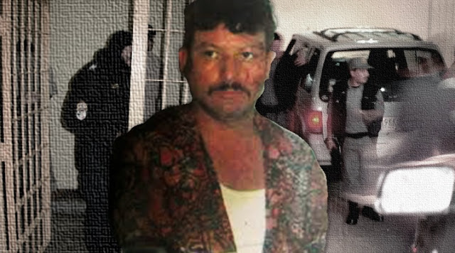 """La venganza de Los Zetas a """"El Ceja Güera"""" 'Ni modo, me detuvieron """"que quieren que haga, y una lluvia de balas que acabaron con su vida"""""""