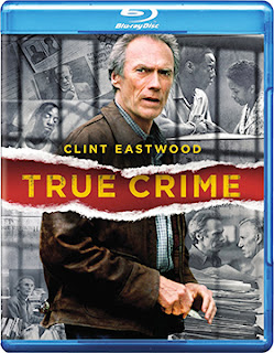 DVD & Blu-ray Release Report, Clint Eastwood: True Crime, Ralph Tribbey