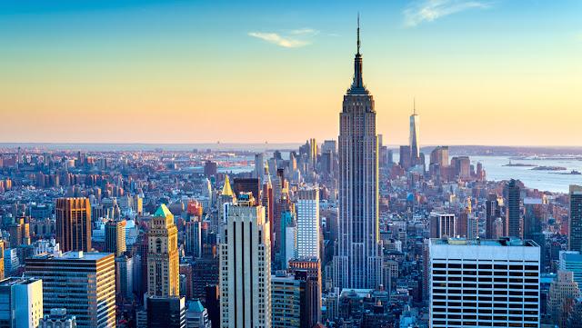 new york kota paling canggih dengan teknologi mutakhir