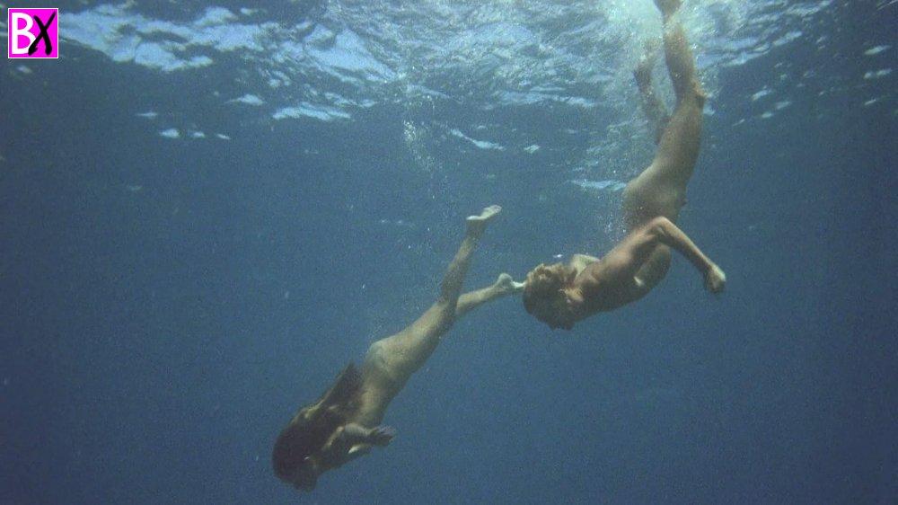 The Blue Lagoon Sex Scenes 99