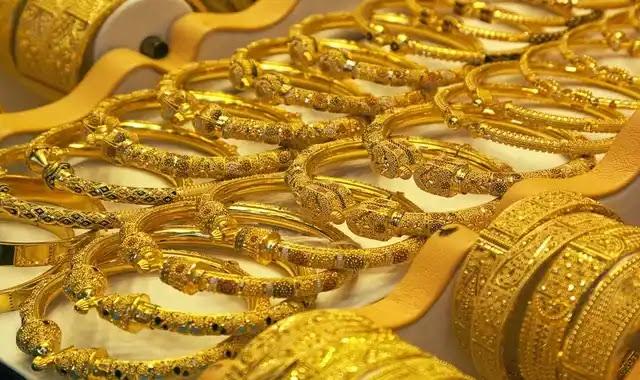 سعر الذهب في تركيا اليوم الخميس 24/12/2020