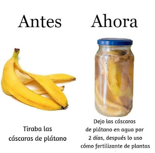 Antes y después de usar trucos para la cocina