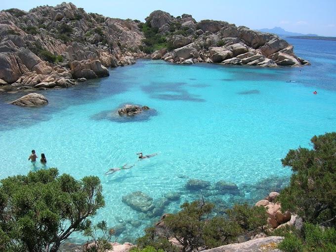L'arcipelago della Maddalena: organizzare il viaggio